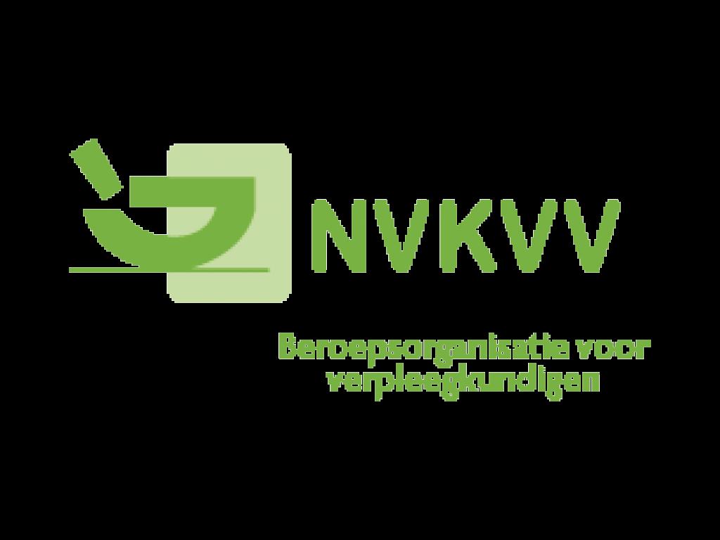 NVKVV Beroepsorganisatie voor verpleegkundigen